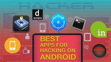 Photo of 8 of the Best Hacking Apps on Android