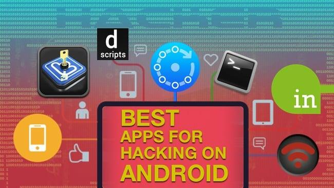 8 of the Best Hacking Apps on Android