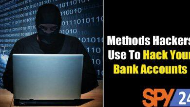 Photo of Bank Hacking – Wire Transfer – Bank Transfer Hacker