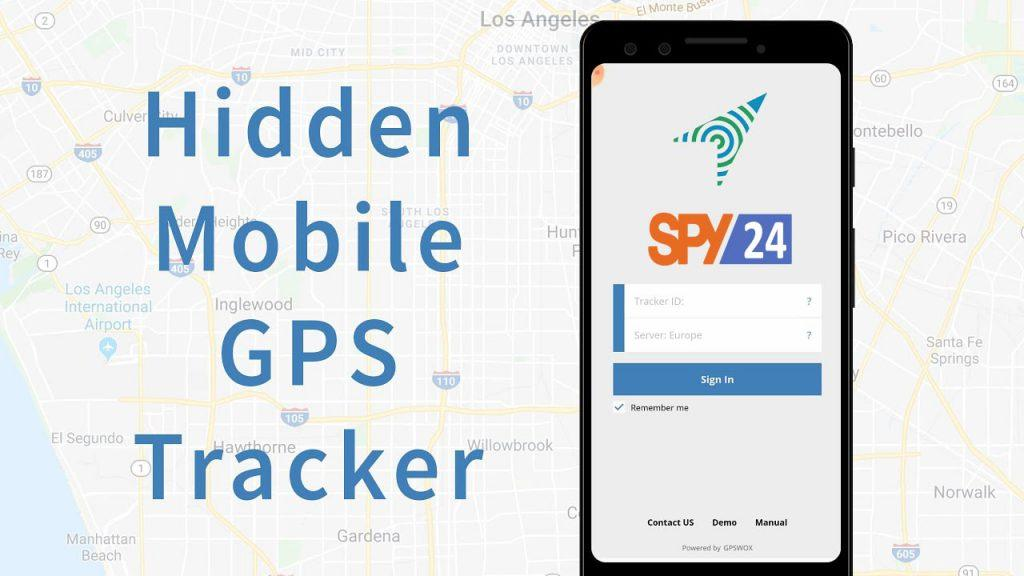 HOW TO USE MOBILE TRACKER SPY24 - A STEP-BY-STEP GUIDE