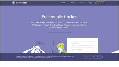 Photo of Mobile Spy App Software