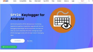 Photo of How to Install a Keylogger Remotely on Android Phone? No Root Needed