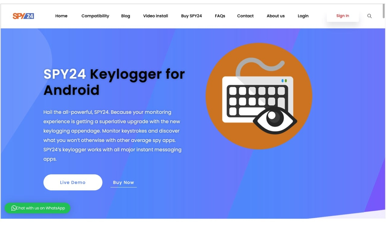 How to Install a Keylogger Remotely on Android Phone? No Root Needed