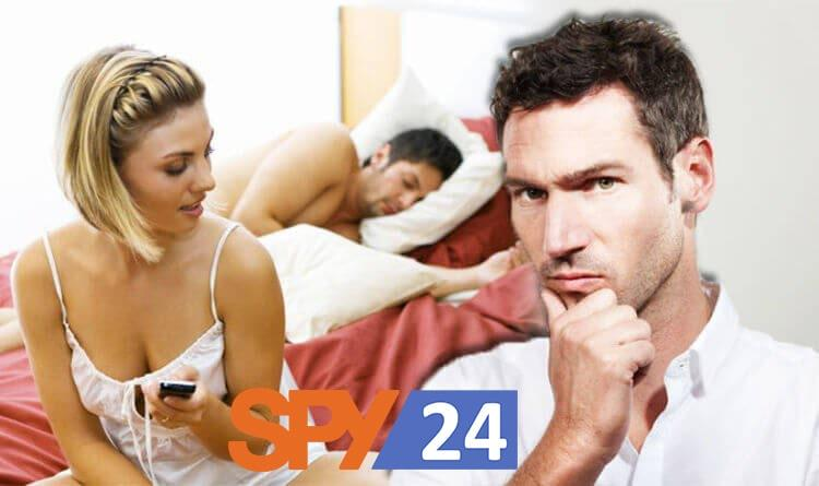 Hacking Your Spouse's Phone- Making Hard Decisions