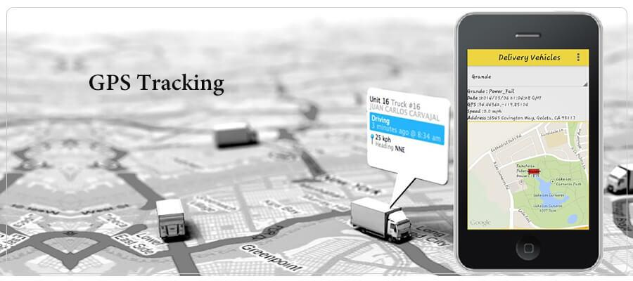 Monitor Specific Locations with SPY24 Geo-Fencing App