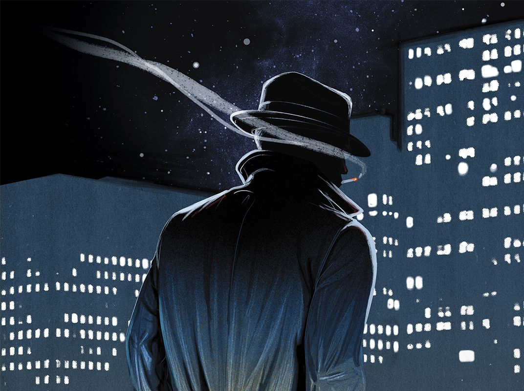 How SPY24 saved at least one life
