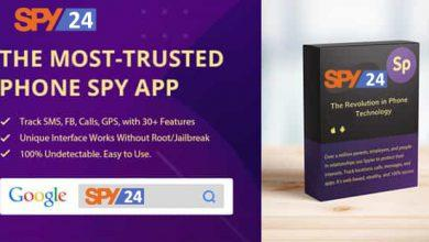 Photo of 10 Best Text Spy Apps in 2020 (100% Works!)