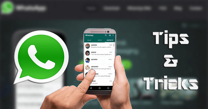 How to hack whatsapp with mobile tracker free