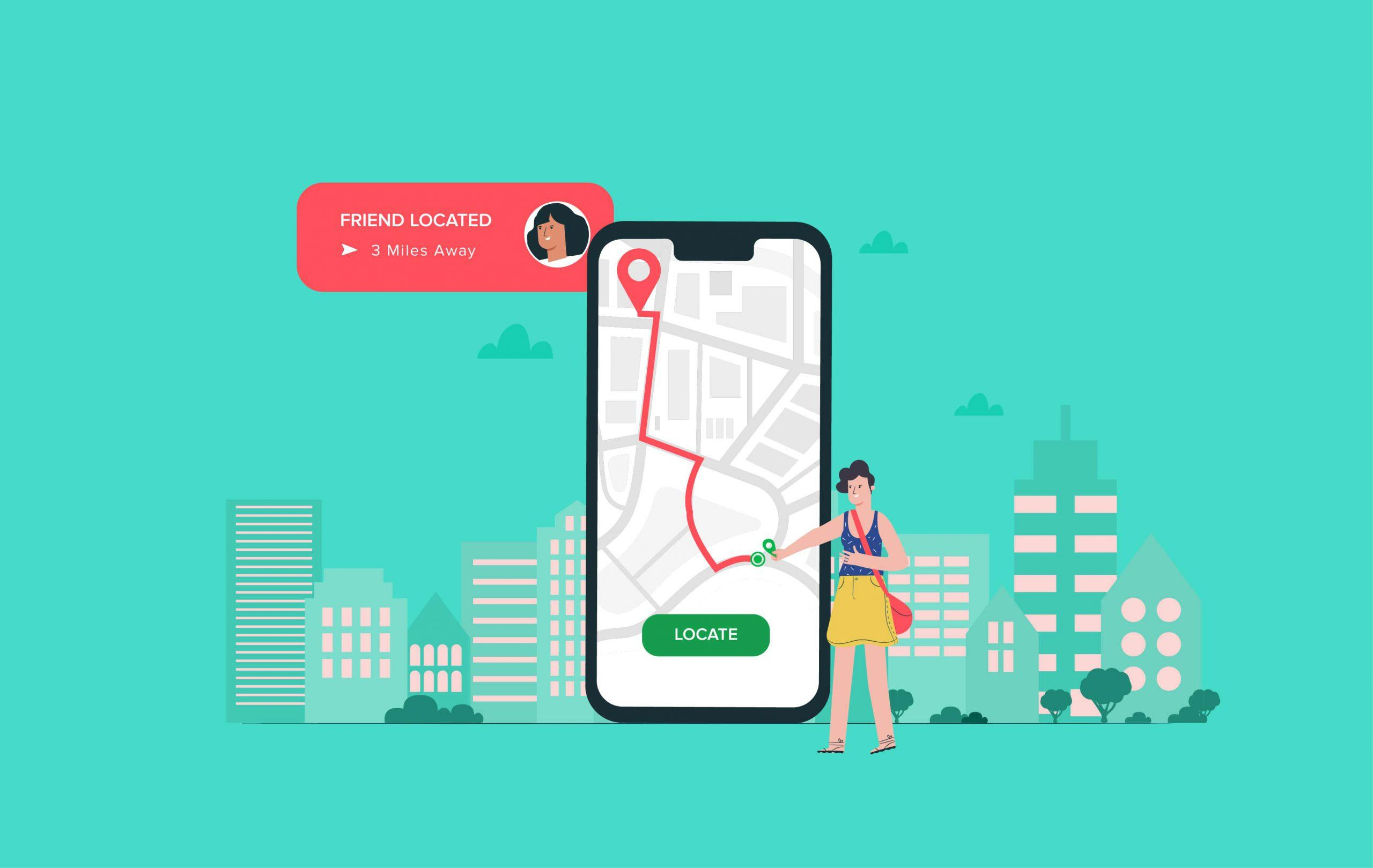 PHONE NUMBER TRACKER - THE ULTIMATE WAY
