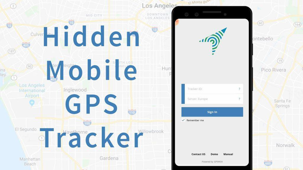 SPY24: A Better Option for A Cell Phone Tracking App