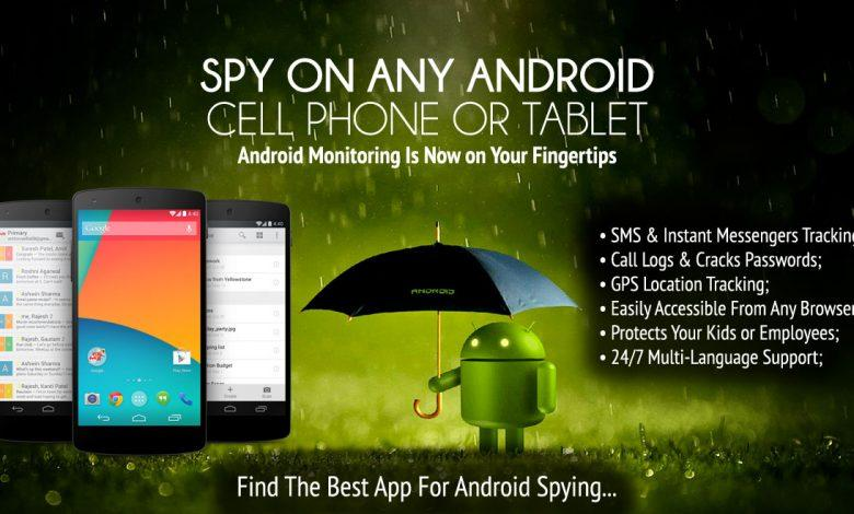 The Best Phone Spy Software