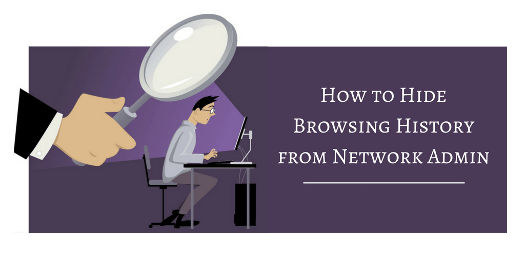 how to record browsing history secretly