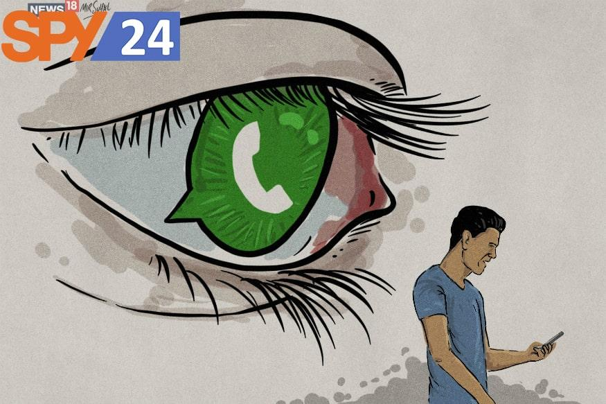 11 Best WhatsApp spying apps for you