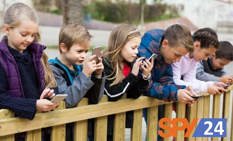 How to monitor your kids' phone and app usage?