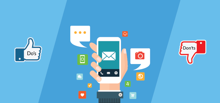 What to Look for in an SMS Tracker