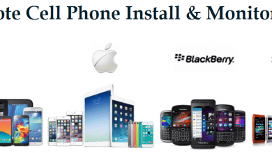 Photo of Remote install spyware app Software