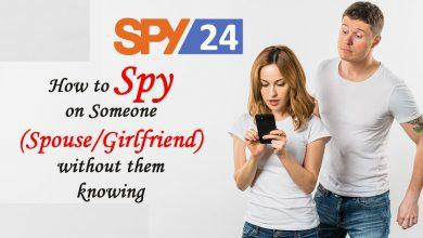 Photo of Should you spy on your spouse?