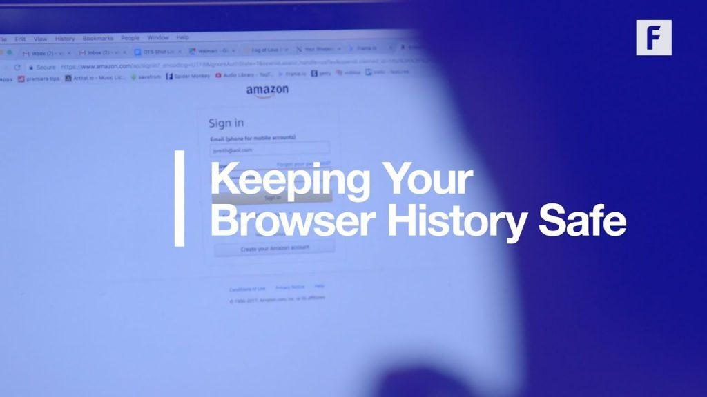 how to view someone's browsing history from a different phone for free