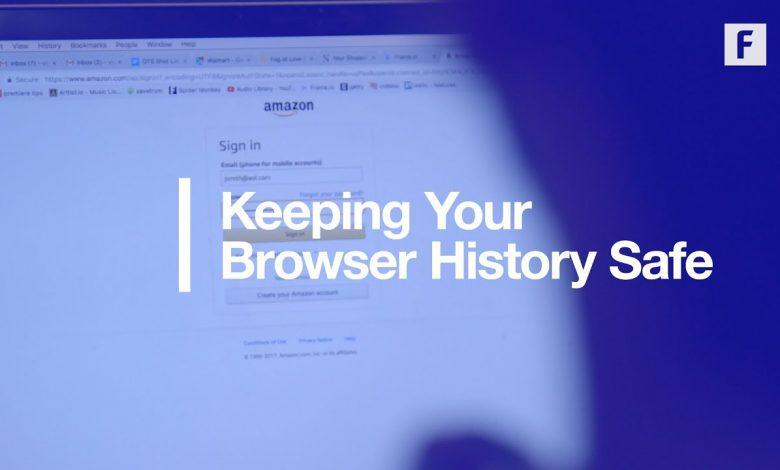 how to record browsing history secretly Free