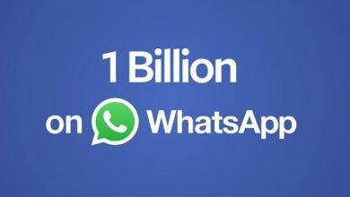 Photo of WhatsApp Hits 1 Billion Daily Users and What it