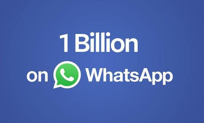 WhatsApp Hits 1 Billion Daily Users and What it