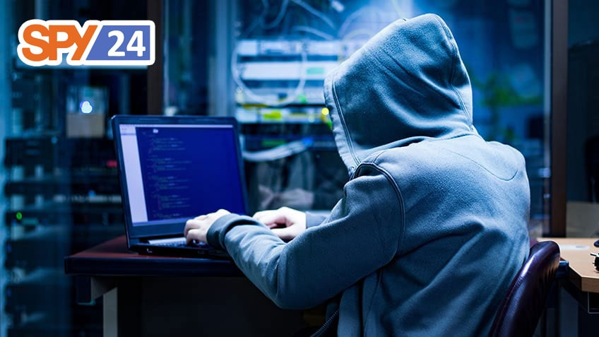 What is hacking and how can you increase network security?