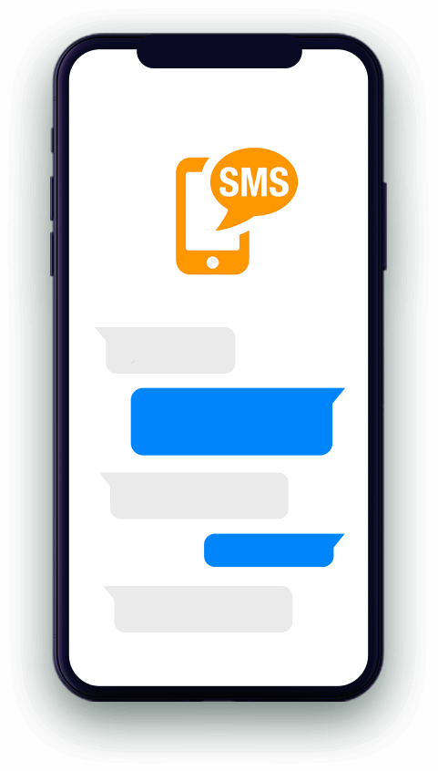 How can I track SMS and calls? Message Tracker