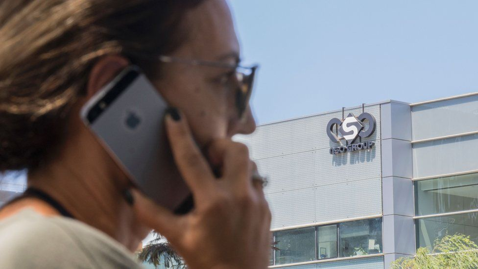 Pegasus: Spyware sold to governments 'targets activists